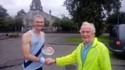 Steve McK 2018 Stoneymollan winner