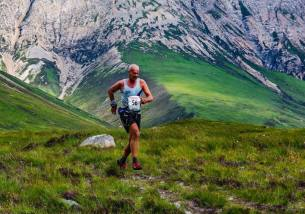 SJ Glamaig hill race