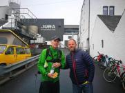 Steph Jura Fell Race